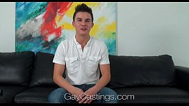 GayCastings - Turner Loves Fucking...