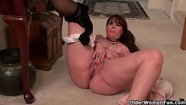 Next door milfs from the USA part 1
