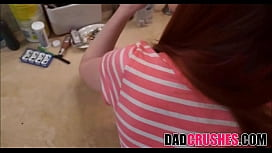 Step Dad Fucks Daughter...
