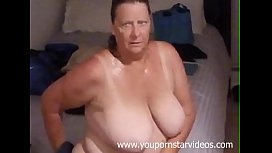 Spy on granny after shower bbw big tits - youpornstarvideos.com