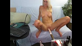 Addison O'Riley live sex machine webcam xxx video