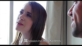 PASSION-HD Small breasted...