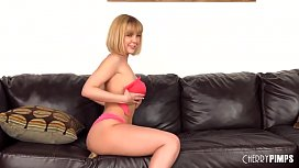 Dillion Harper and Her...