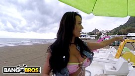 BANGBROS - Incredible MILF Franceska...