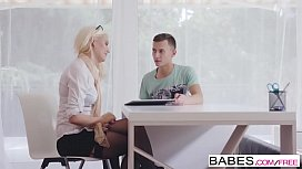 Babes - Elegant Anal - Private...
