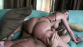 Kelly Divine gets fucked...