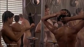 Unisex Showers's compil in mainstream movies