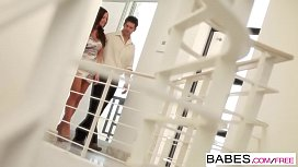 Babes.com - Deep Down  starring  Angelica Heart and Giovanni Francesco clip