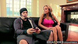 Brazzers - Dirty Masseur - Give...
