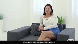 HER LIMIT - Hardcore anal...