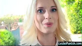 Hot Lesbian Charlotte Stokely...