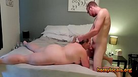Fucking My Chubby Wife as if There'_s no Tomorrow