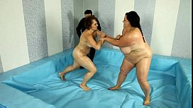 BBW Fight Club...