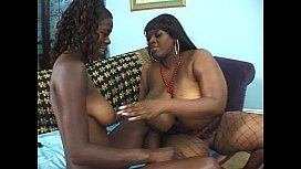 Ebony whores eating cunt...