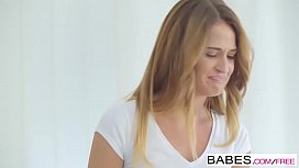 Babes - Step Mom Lessons...