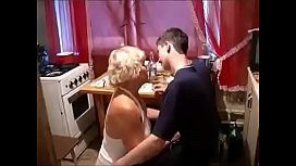 Horny Mom And Her...