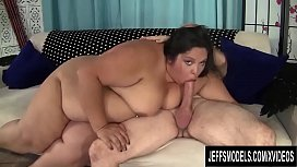 Huge Brunette Lorelai Givemore...