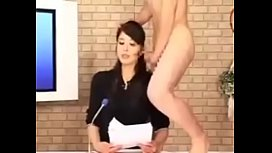 Japanese Sports News Flash Anchor Fucked From Behind Download Fullhttpzipansioncom1S0b5