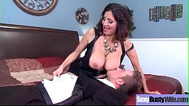 Lovely Mature Lady (Tara Holiday) With Big Boobs In Sex Act Scene mov-26