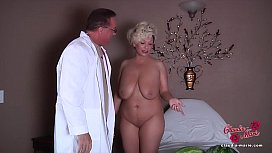 Claudia Marie Gets Her...