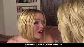 SheWillCheat-Aaliyah Love Fucks...