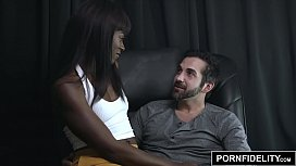 PORNFIDELITY Ana Foxxx and...