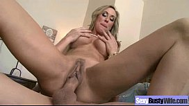 Busty Milf (brandi love) Get Hardcore Sex On Camera vid-08