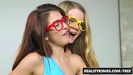 RealityKings - Teens Love Huge...