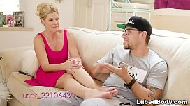 So it'_s a full service massage, right? - India Summer