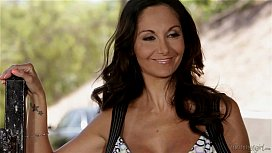Kendall, Ava Addams and...