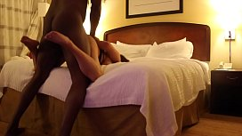Cuckold: First BBC.. husband paid for the room porn vid