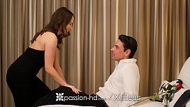 PASSION-HD Fuck and...
