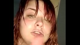 Sloppy Morning Head I met on Fatgetlaid.com (DeepThroat)