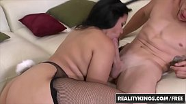 RealityKings - Monster Curves - Angelina...