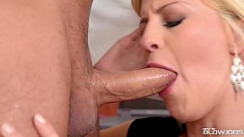 Secretary Sienna Day intense...