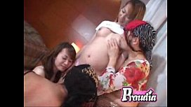Ladyboy Being Played By Pimps xxx video