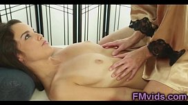 India Summer And Dillion Harper