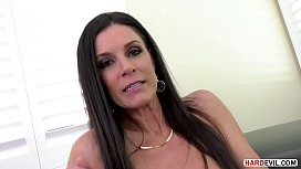 India Summer gangbanged...