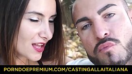 CASTING ALLA ITALIANA - Hot...