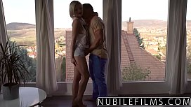NubileFilms - Perfect Young Blonde...