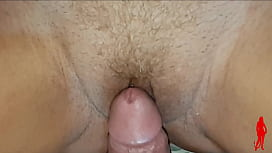 arousing me with the cock on my clit at the turn of the year