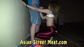 Ruby Red Asian With...