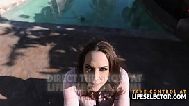 Chanel Preston - The Girlfriend...