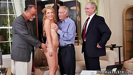 Amateur threesome blowjob rimming...