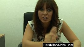 Brunette boss takes it out on employee xvideos preview