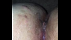 Gushing Squirting Pussy...