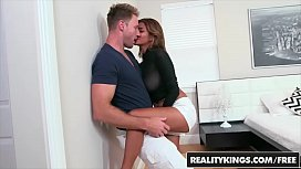 RealityKings - Milf Hunter - Bianka...