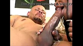 Tecno /Music reverse mix black cock sucking cumshot