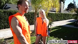 DigitalPlayground - Erik Everhard, Stevie...