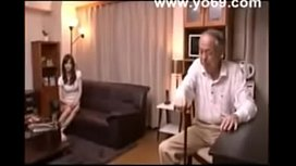 SpankBang japanese daughter in...